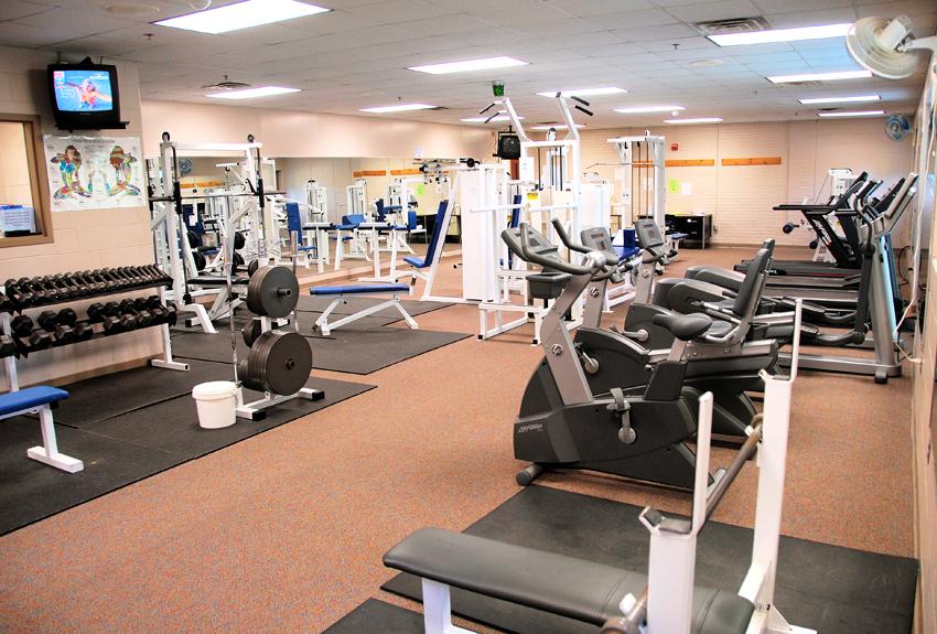 Fitness Centers in phuket