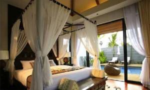 phuket villa rental Layan villa 6