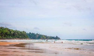 Nai thon beach phuket 1