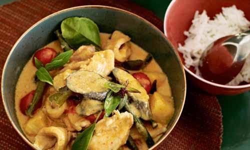 Thai Cooking Classes in Phuket