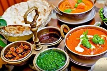 Baluchi Indian Restaurant phuket