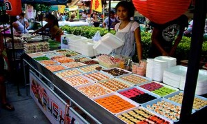 local food phuket