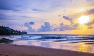 kamala beach phuket