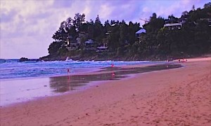 kata noi beach phuket 1