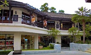 turtle village mai khao beach phuket shopping