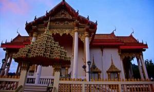 buddhist temple patong 3