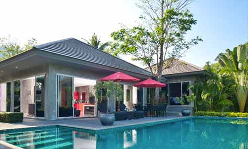 nai yang beach villa