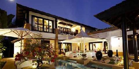 bangtao beach villa