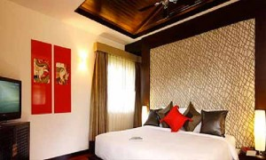 bangtao villa rental