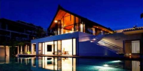 cape yamu villa for rent