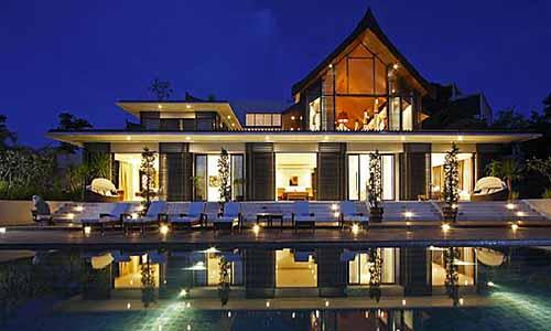 cape yamu villa
