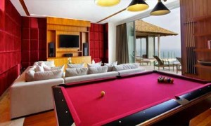 luxury rental phuket