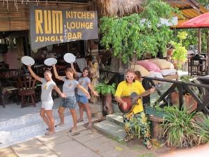 Rum Jungle Phuket Restaurant 1