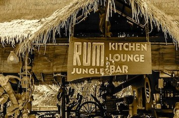 Rum Jungle Phuket Restaurant 2