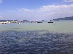 Chalong-Pier Chalong Pier