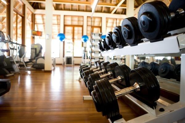 Gyms in Phuket Gyms