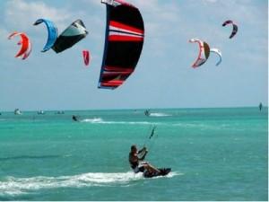 Kite Surfing in Phuket kite surfing in phuket