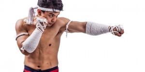 Muay Thai in phuket Muay Thai