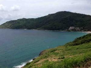 Phromthep Cape 1 nai harn beach