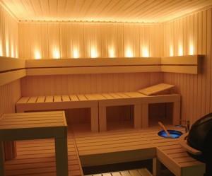 Saunas in phuket Saunas