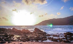 Ya nui beach phuket 2 Ya Nui Beach