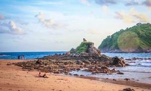 Ya nui beach phuket Ya Nui Beach