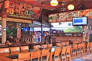 cairo arabic restaurant phuket