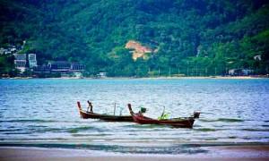 fishing village patong phuket 3 patong beach