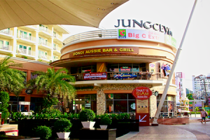 jungceylon shopping mall patong phuket 1