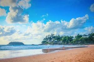 kata noi beach phuket