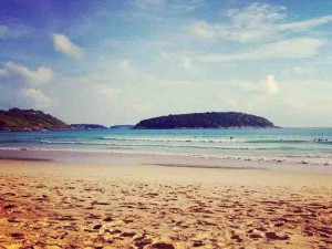 nai harn beach 5 nai harn beach