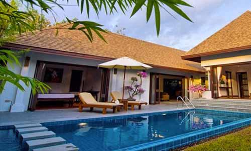 Rawai Pool Villa Rental