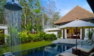 Pool Villa nai harn rental rawai pool villa