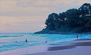 surin beach phuket 2 Surin Beach