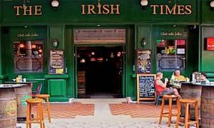 the irish times pub restaurants phuket patong 1 Irish Times Pub