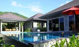 villa for rent nai yang Nai Yang Beach Villa