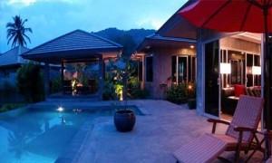 villa rental nai yang Nai Yang Beach Villa