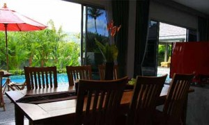 nai yang villa Nai Yang Beach Villa