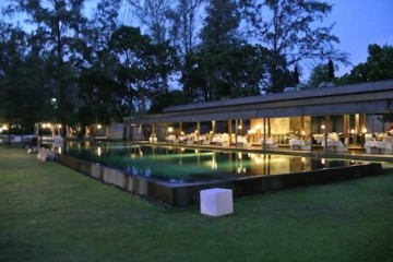 Sala Phuket Restaurant